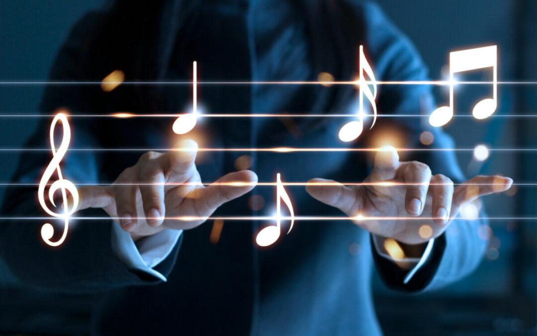 6 november: muziekavond